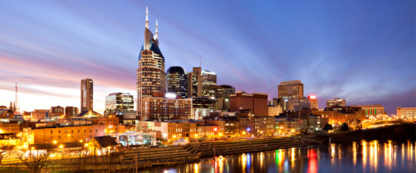Nashville-Skyline