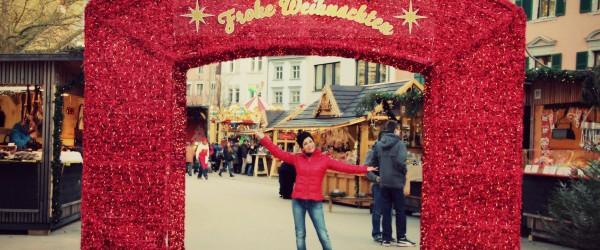 Merry Christmas - Natascha Hagen