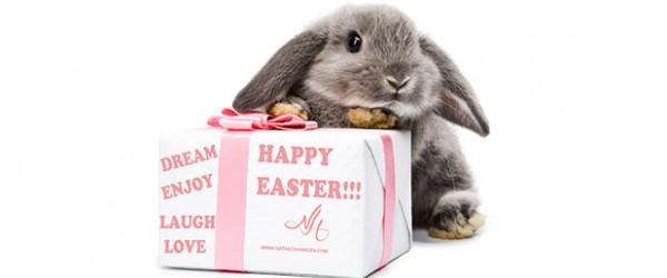 Happy Easter from Natascha Hagen