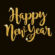 Happy New Year - Natascha Hagen
