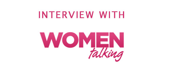 Interview with Natascha Hagen - Women Talking
