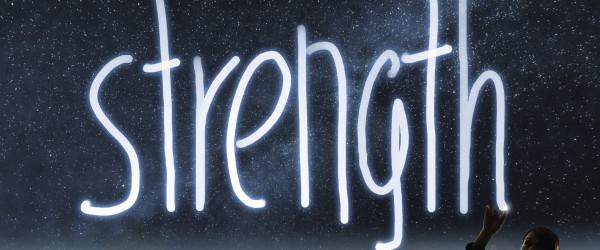 Natascha Hagen - blog post about strength